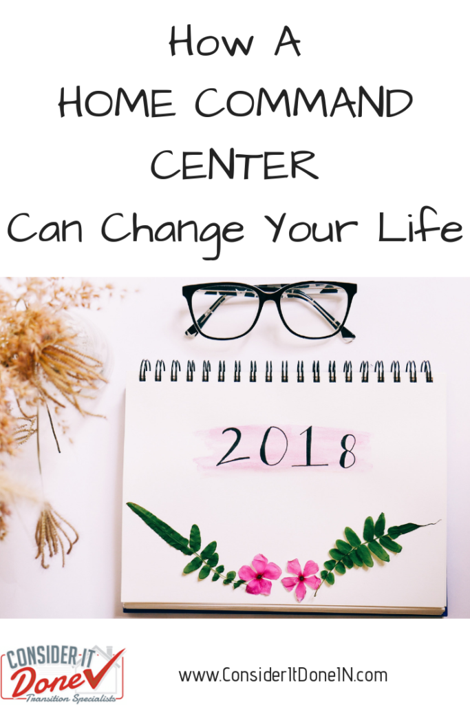Implementing a Home Command Center has been a total game changer in my house. Learn what a Command Center is and get some inspiration for implementing one in your home.