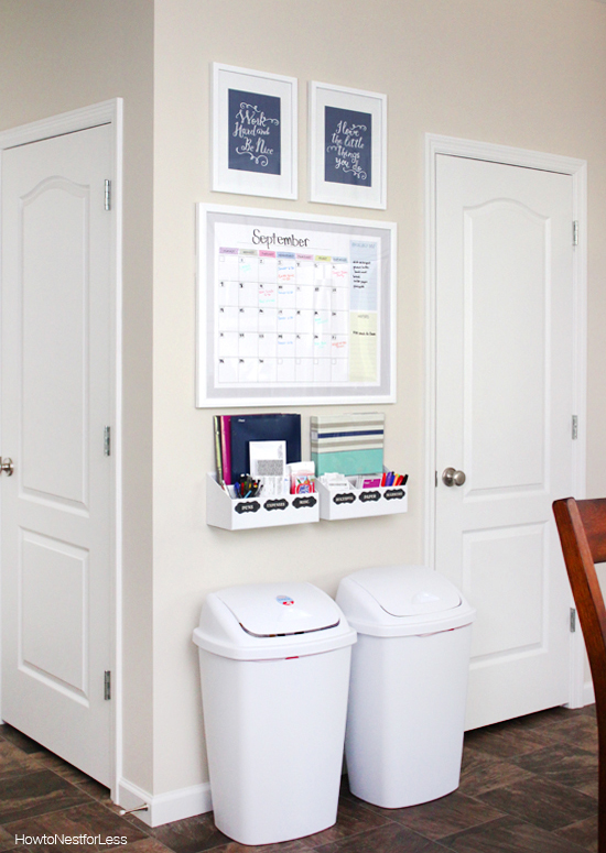 Why You need a Home Command Center