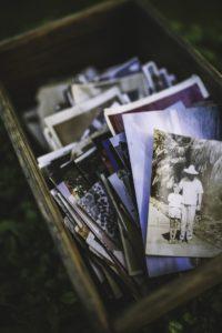 Digitizing Your Old Photos