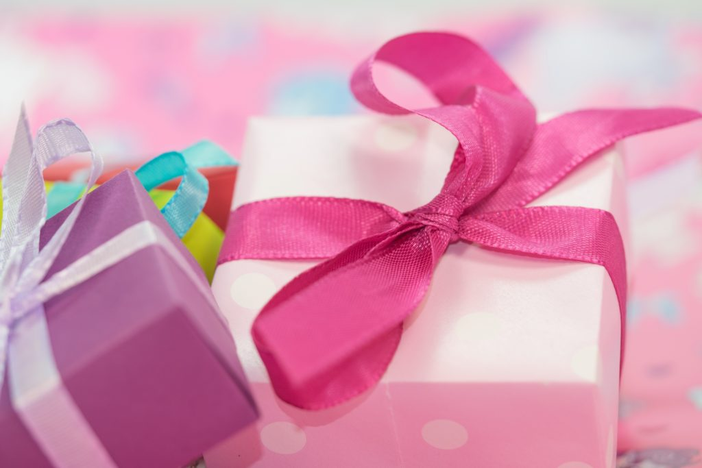 How To Prepare for the holidays - gifts