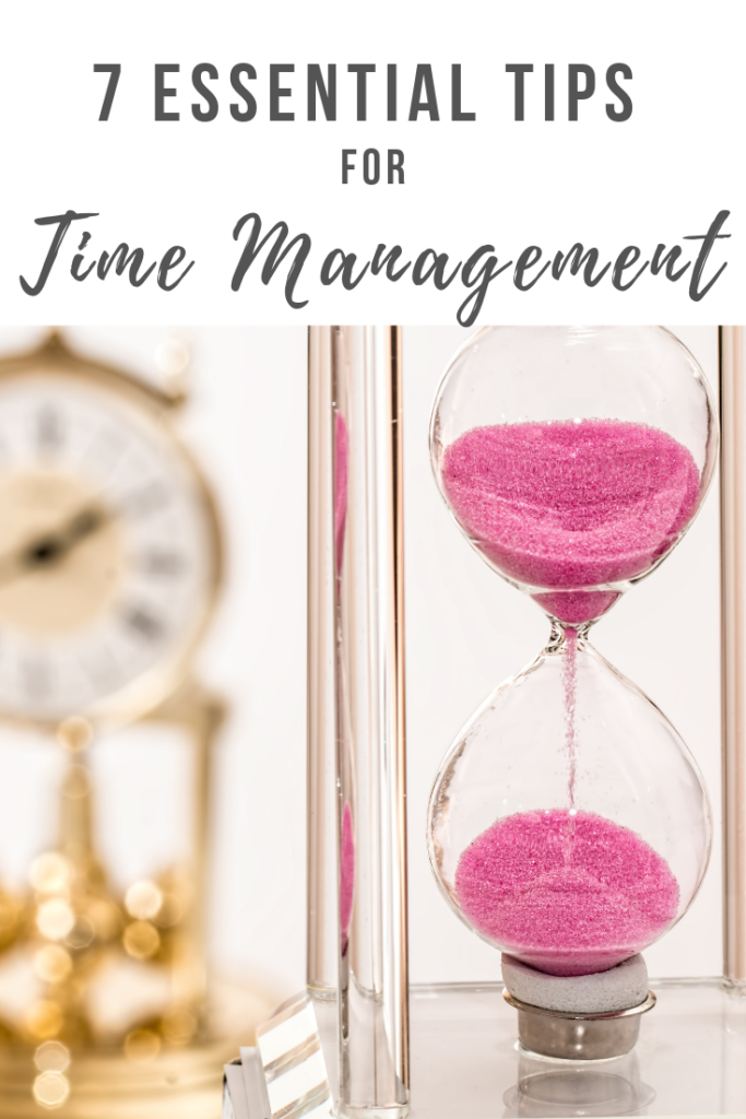 Do you feel like there are enough hours in the day? Are you doing multiple tasks at once and feeling burnt out? Read on for some essential tips to help you manage your time better and be more productive.