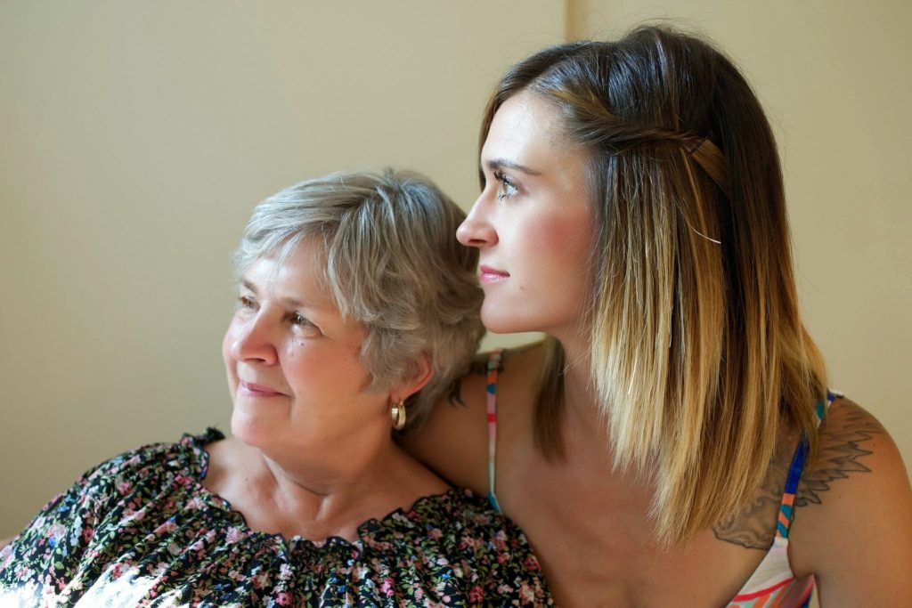 Questions To Ask Aging Parents About Future Planning