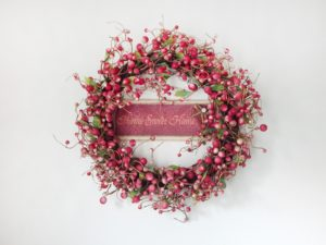 DownsizingDoorWreath