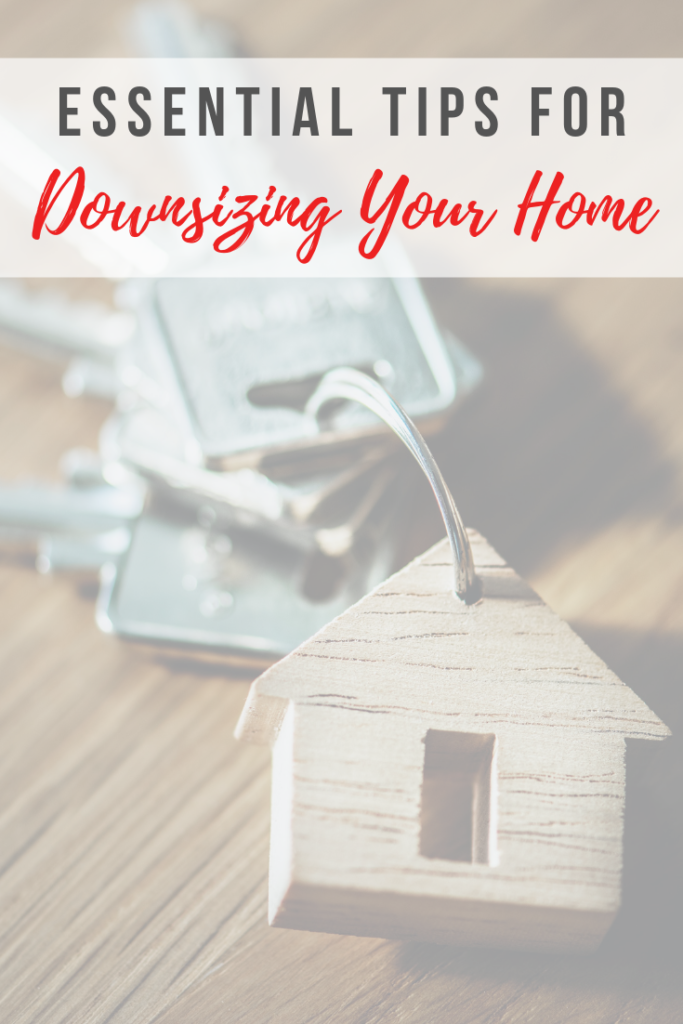 Are You An Empty Nester With Too Many Rooms In Your Home Do