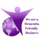 Dementia Friendly Business Logo