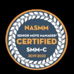 Senior Move Management Certification