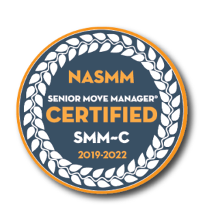 Senior Move Management Certification