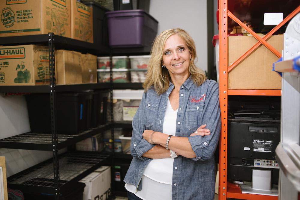 Cheryl Smith Consider It Done Professional Organizer